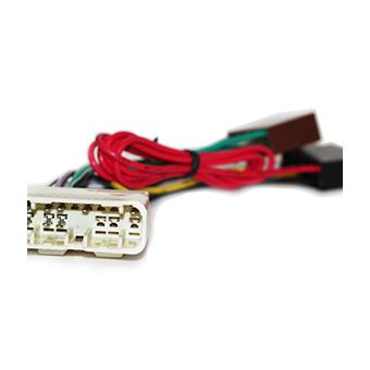 ISO-переходник ACV ISO-6102