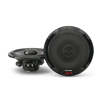 Коаксиальная акустика Alpine SPR-60