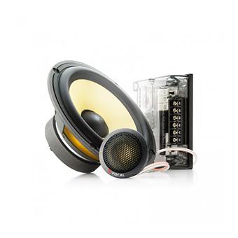 Компонентная акустика Focal 165 KR