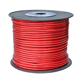 Силовой кабель InCar APS-04R