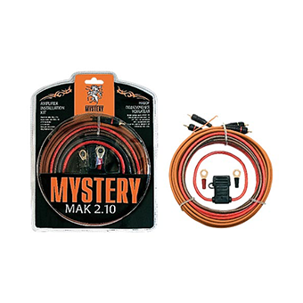 Установочный комплект Mystery MAK-2.10