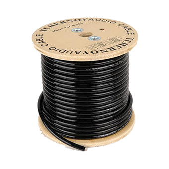 Силовой кабель Tchernov Cable Junior DC Power 4 AWG