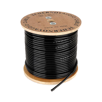 Силовой кабель Tchernov Cable Junior DC Power 8 AWG (Black)