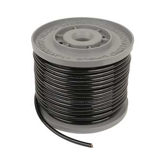 Tchernov Cable Special DC Power 4 AWG (Black)