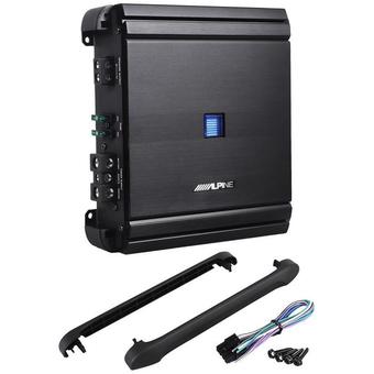 Одноканальный усилитель Alpine MRV-M500
