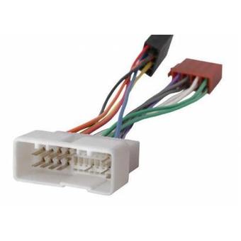 ISO-переходник ACV ISO-2501