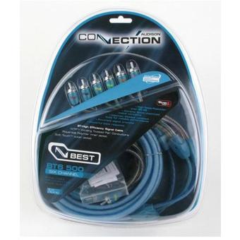 Межблочный кабель Connection BT6 500
