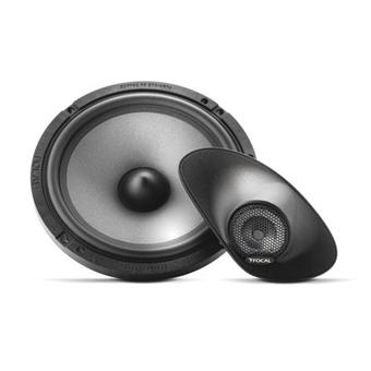 Компонентная акустика Focal IFP 207
