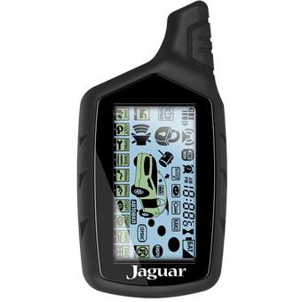 Автосигнализация с автозапуском Jaguar EZ-8