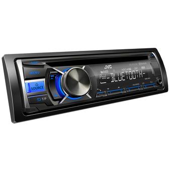 CD/MP3-ресивер JVC KD-R741BT