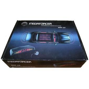 Парковочный радар Megaforcer MRF-23B