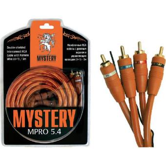 Межблочный кабель Mystery MPRO-5.4