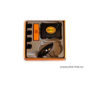 Парковочный радар Sho-me 2616 (4) S