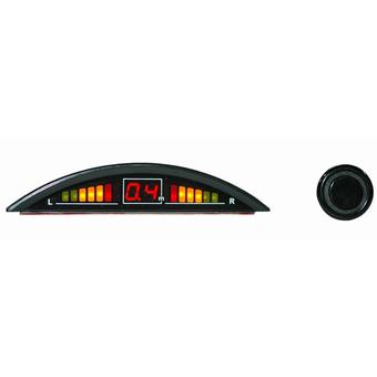 Парковочный радар Sho-me 2616 (8) B