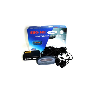 Парковочный радар Sho-me 2620 (4) S