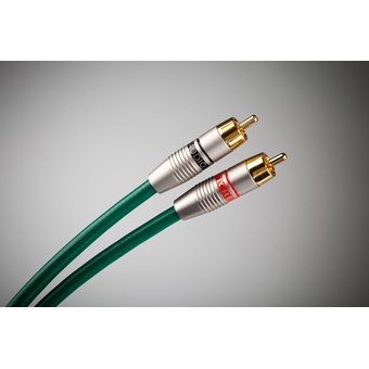 Tchernov Cable Junior IC RCA (5 м)