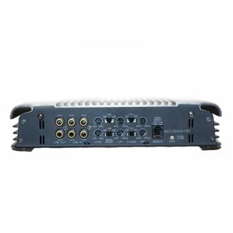 Четырехканальный усилитель ACV GX-4.150