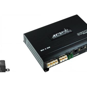 Двухканальный усилитель ACV MX-2.150