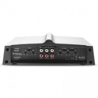 Четырехканальный усилитель Focal Auditor R-4280