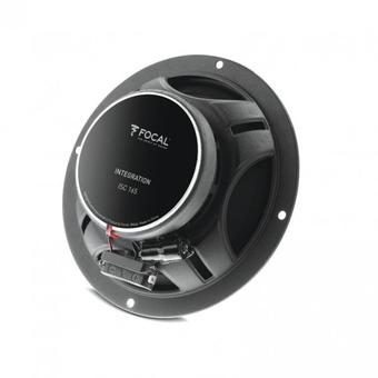 Коаксиальная акустика Focal ISC 165