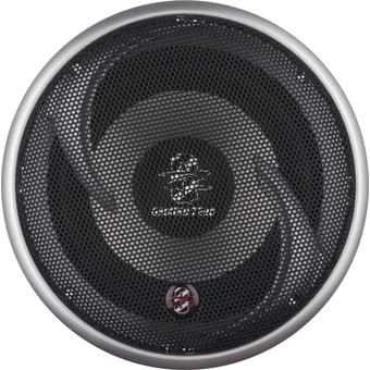 Компонентная акустика Ground Zero GZIC 650X