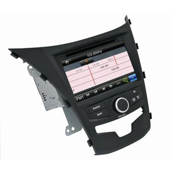 Штатная магнитола Intro CHR-7759