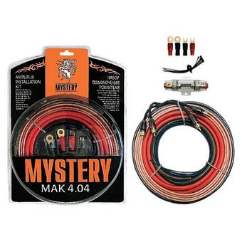 Установочный комплект Mystery MAK-4.04