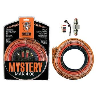 Установочный комплект Mystery MAK-4.08