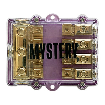 Дистрибьютор питания Mystery MPD-13