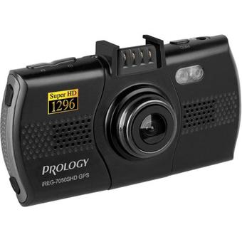 Видеорегистратор Prology iReg-7050SHD GPS