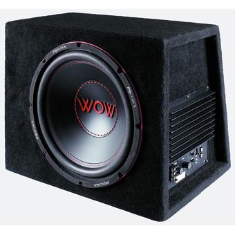 Активный сабвуфер Prology SOUND BOX 1200