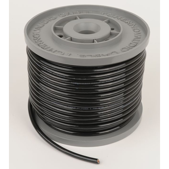 Силовой кабель Tchernov Cable Special DC Power 4 AWG (Black)