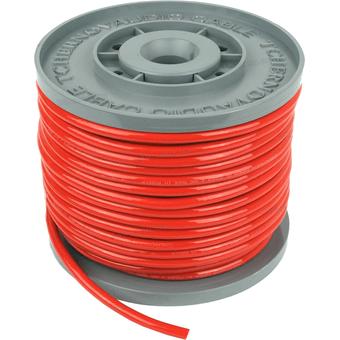 Силовой кабель Tchernov Cable Special DC Power 4 AWG (Red)