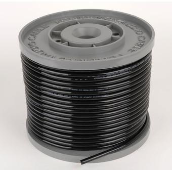 Tchernov Cable Special DC Power 8 AWG (Black)