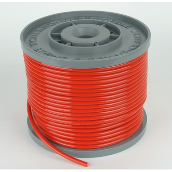 Tchernov Cable Special DC Power 8 AWG (Red)