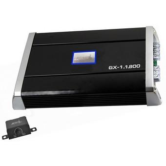 Одноканальный усилитель ACV GX-1.800