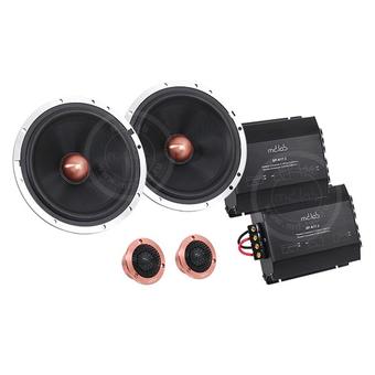 Компонентная акустика MDLab SP-A17.2