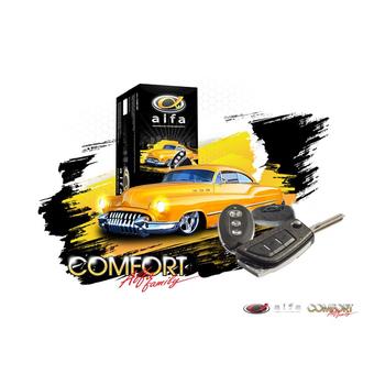 Модуль дистанционного управления Alfa Comfort