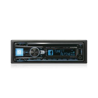 CD/MP3-ресивер Alpine CDE-195BT