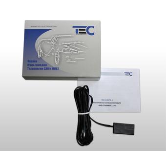 TEC GPS/ГЛОНАСС-270