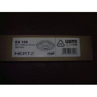 Защитный гриль Hertz EG 165 Grille