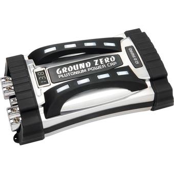 Конденсатор Ground Zero GZPC 12.0FX