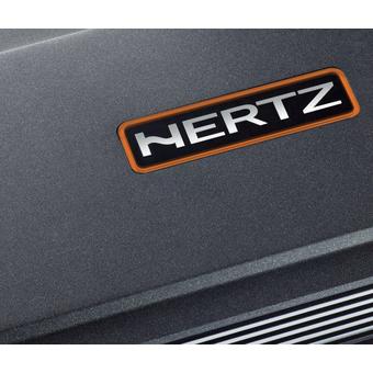 Пятиканальный усилитель Hertz HDP 5