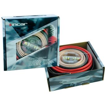 Установочный комплект  InCar PAC-204