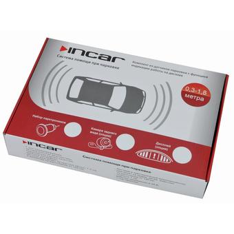 InCar PT-208S