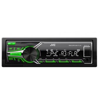 Цифровой ресивер JVC KD-X110