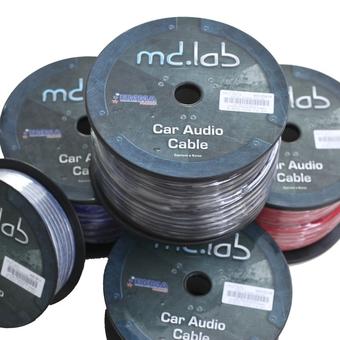 Силовой кабель MDLab MDC-PCA-4B