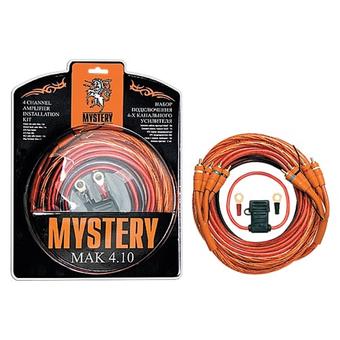 Установочный комплект Mystery MAK-4.10