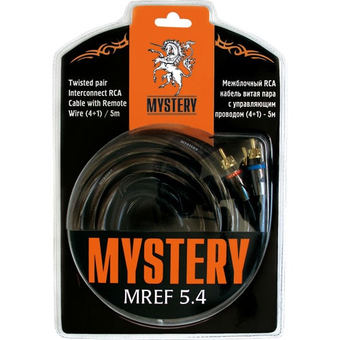 Mystery MREF-5.4