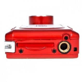 Видеорегистратор ParkCity DVR HD 501 Red